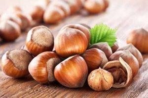 nocciole-siciliane sgusciate - Arancia Mia