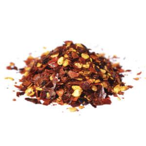 peperoncino-sbriciolato - Arancia Mia