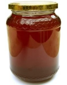 miele di castagno - aranciamia