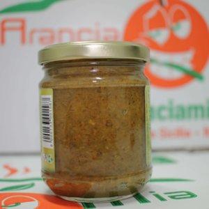salsa di finocchietto selvatico - aranciamia