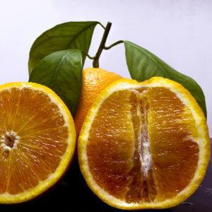 Arance Tarocco Meli - Arancia Mia