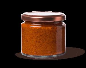 Pesto alla carrettiera - Arancia Mia