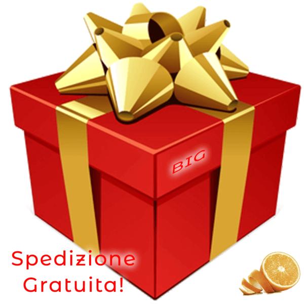 pacco-regalo-natale-big-arancia - Arancia Mia