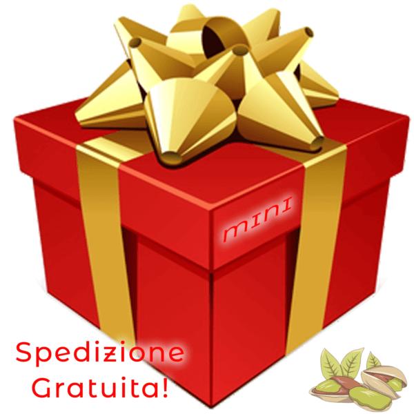 pacco-regalo-natale-mini-pistacchio - Arancia Mia