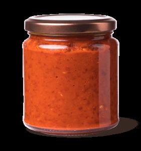 pate peperoncino - Arancia Mia