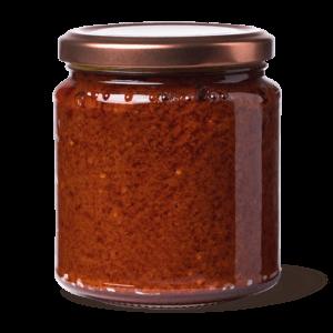 pate pomodori secchi - Arancia Mia