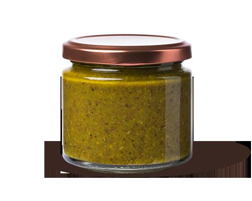 Pesto di pistacchio - Arancia Mia