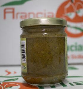 salsa di finocchietto selvatico - Arancia Mia
