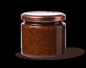 Pesto siciliano - Arancia Mia